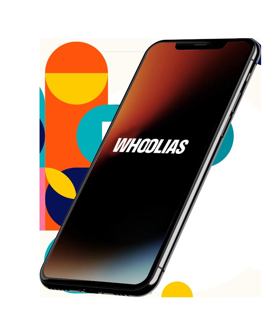 Whoolias-Phone